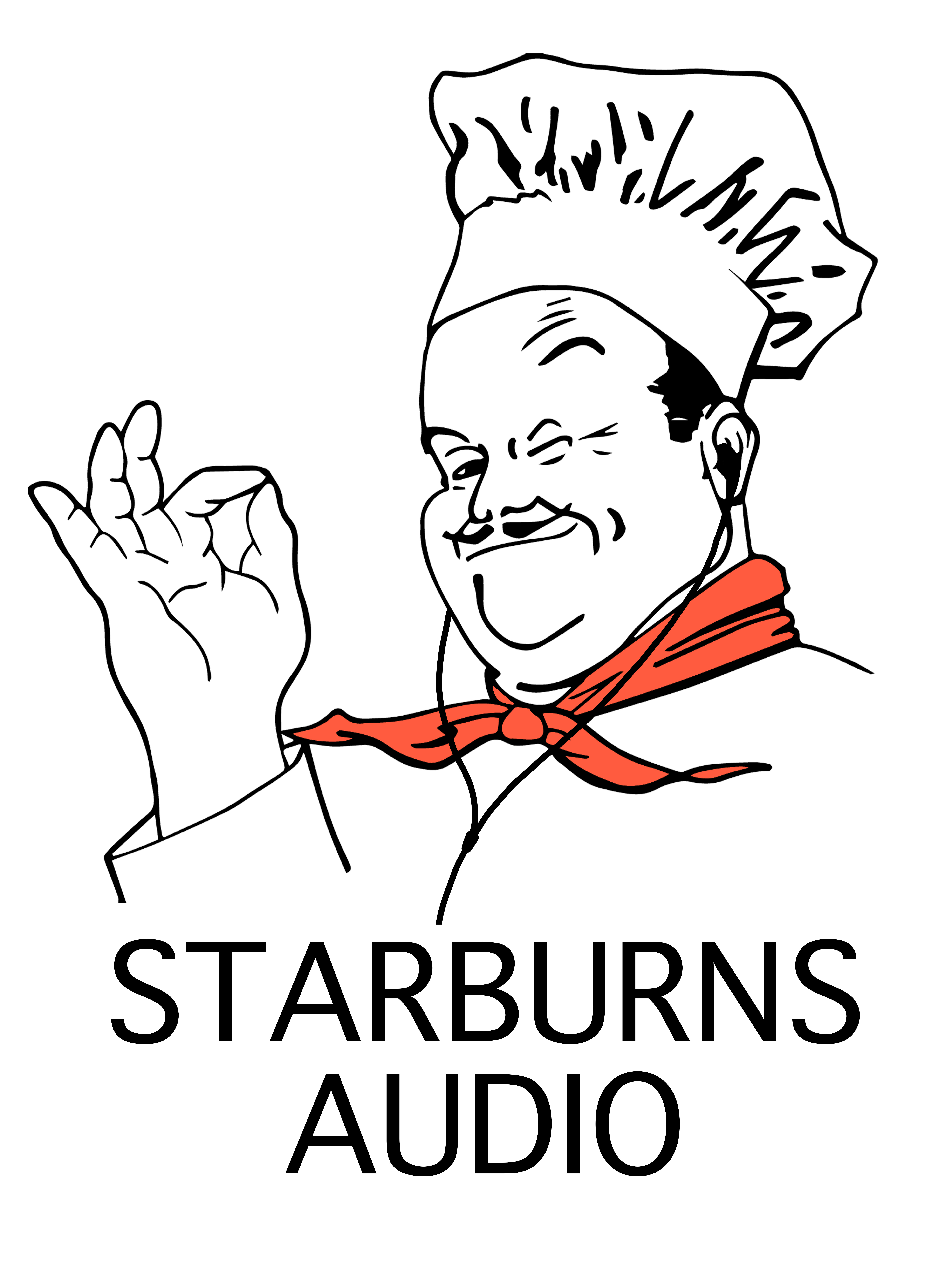 maybe it s you starburns audio For Dummies It
