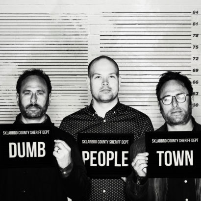 dumb people town starburns audio