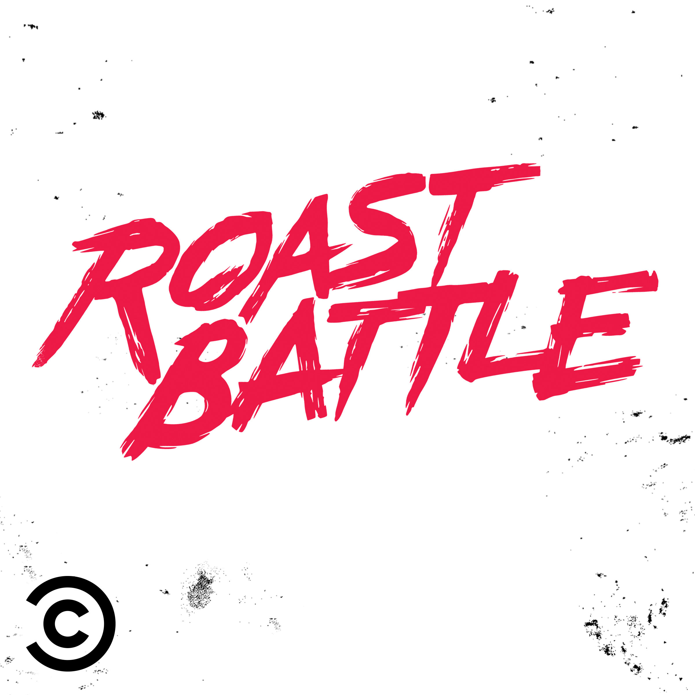 Roast Battle - Comedy Central