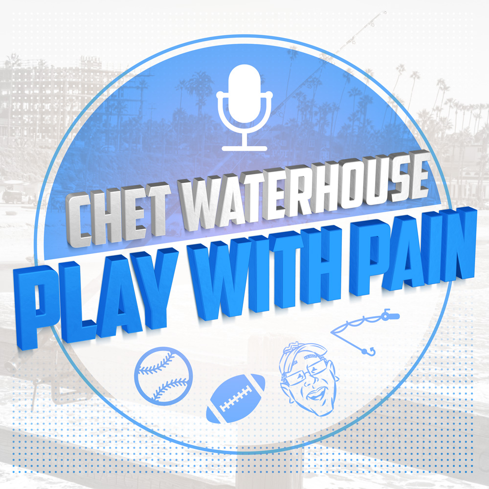 Play with Pain Podcast Cover - Square