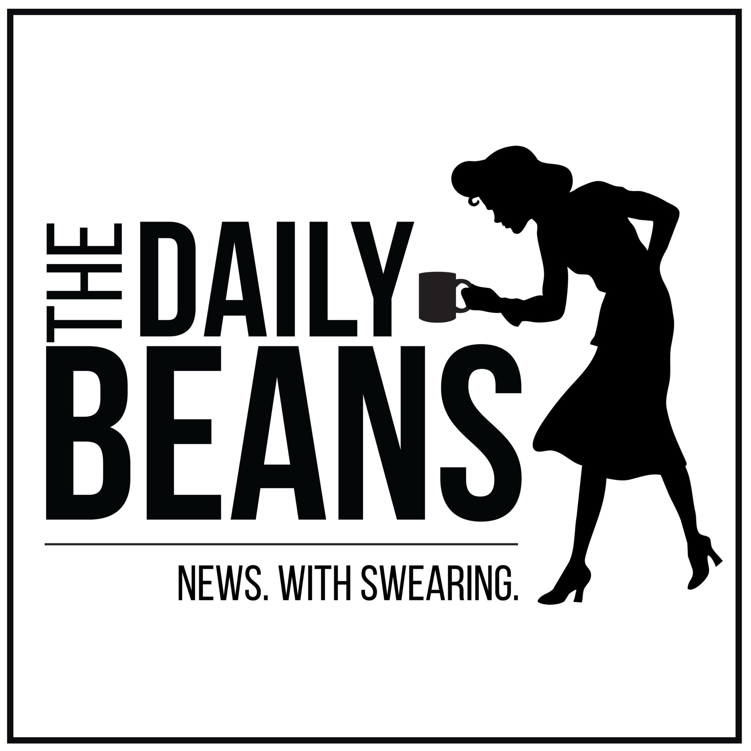 The Daily Beans Podcast Cover - Square
