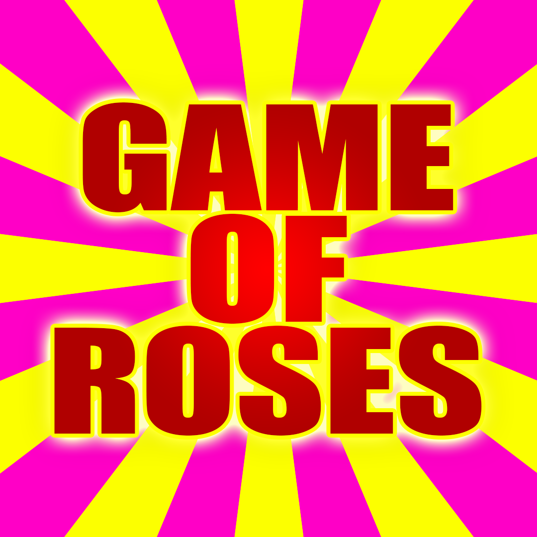 Game of Roses Podcast Cover - Square